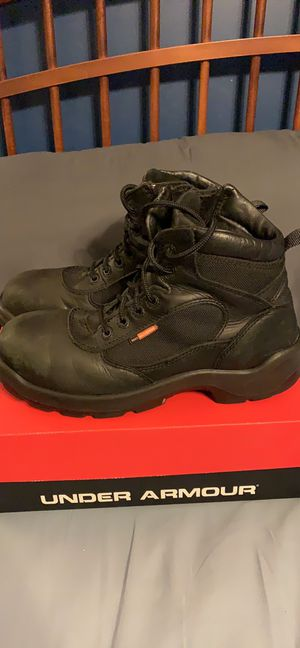 red wing steel toe boots for Sale in Cranston, RI