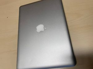 MacBook2012 512gb for Sale in Sioux Falls, SD