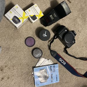 Camera for Sale in Muscatine, IA