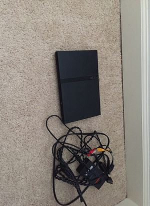 PS2 for Sale in Silver Spring, MD