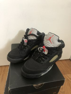 Jordan 5s for Sale in Wahneta, FL
