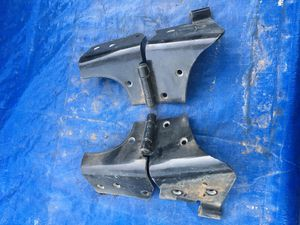 Jeep TJ windshield hinges for Sale in Visalia, CA
