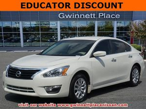 2015 Nissan Altima for Sale in Duluth, GA