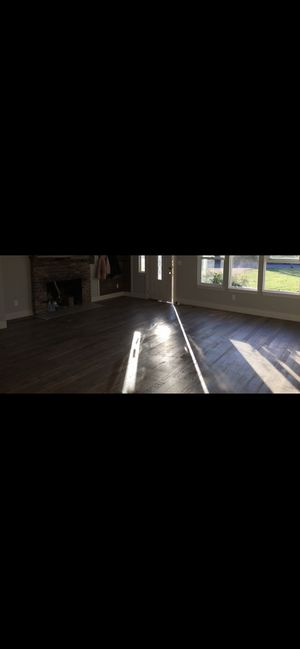 LVT and laminate and tile flooring for Sale in Vancouver, WA