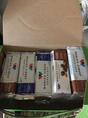 Chocolates for Sale in Dallas, TX