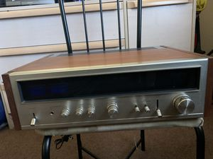 Pioneer Stereo tunee model tx-9100 30watts for Sale in Albuquerque, NM