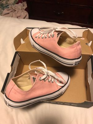 Pink converse for Sale in Nashville, TN