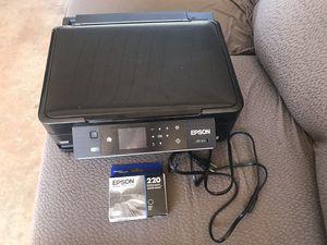Epson printer/scanner for Sale in Honolulu, HI