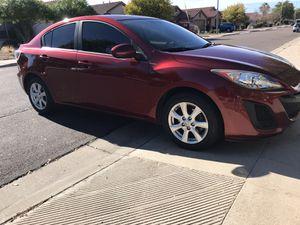 2011 Mazda 3 for Sale in Mesa, AZ