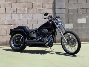 HARLEY DAVIDSON NIGHT TRAIN SOFTAIL FXSTB for Sale in Tempe, AZ