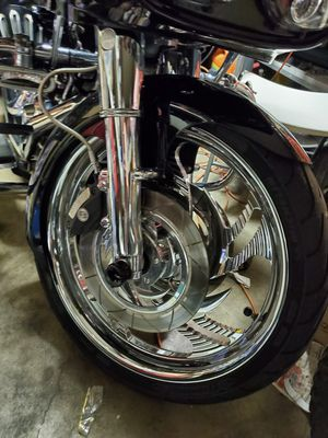 2007 to 2013 Harley Davidson Touring Rims for Sale in Long Beach, CA