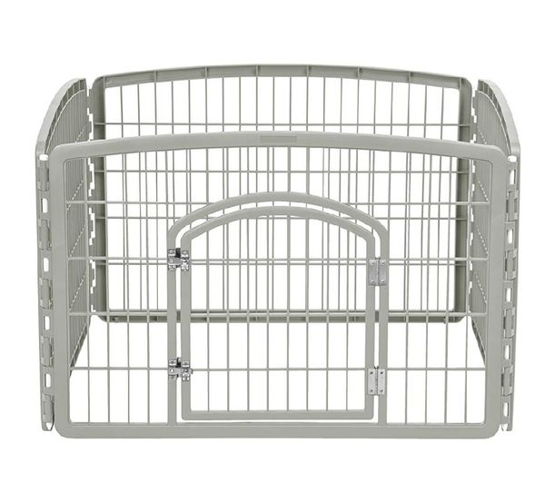 Play pen for small pet, easy to put up