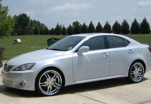 2008 Lexus IS 250 for Sale in Washington, DC
