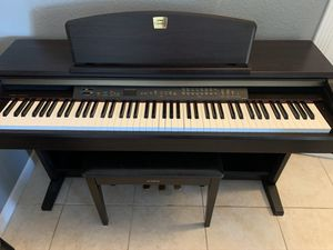 Yamaha Electric Piano for Sale in Phoenix, AZ