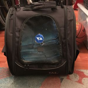 Roller Back Pack For Dogs And Cats for Sale in San Jose, CA
