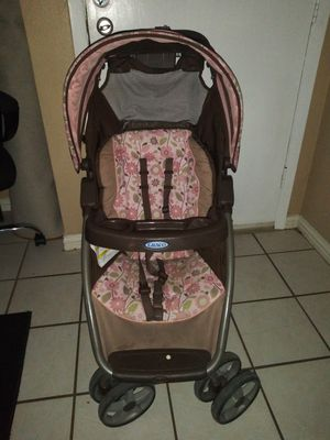 Graco stroller for Sale in Carrollton, TX