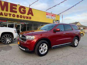 2013 Dodge Durango for Sale in Wenatchee, WA