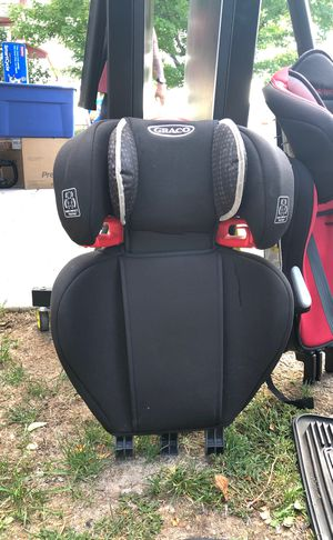 CAR SEAT BACK for Sale in Parker, CO