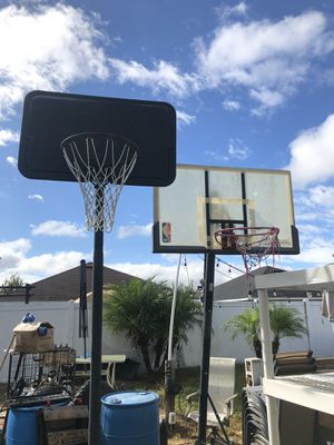 Basketball hoops for Sale in Riverview, FL