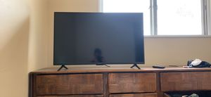 "43"" Insignia flat screen 1080p LED for Sale in Grand Junction, CO"