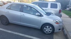 Toyota yaris 2007 for Sale in Stafford, VA