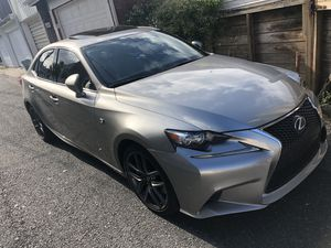2016 Lexus Is 200 t for Sale in Brooklyn, NY