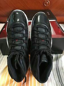 Air jordan 11 72 10 fresh 2 deff never worn size 11 for Sale in University Park, MD