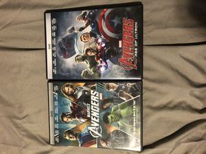 Avengers Movies for Sale in Miami, FL