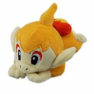 Pokemon Mattari stuffed Hikozaru for Sale in Largo, FL