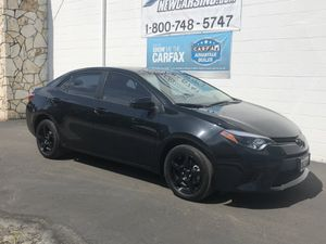 2016 Toyota Corolla for Sale in San Diego, CA