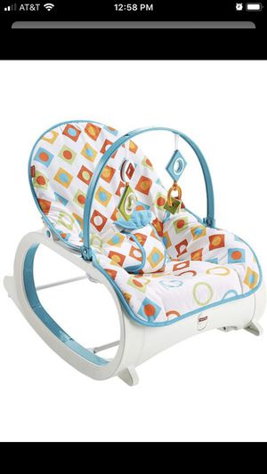 Fisher Price Rocking chair for Sale in Fort Belvoir, VA