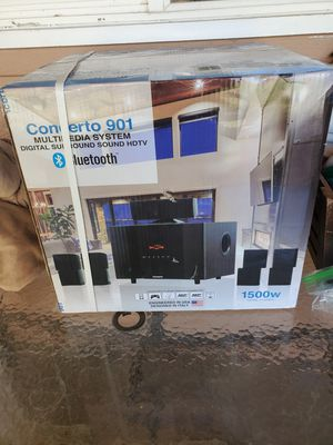Multimedia system for Sale in Hayward, CA