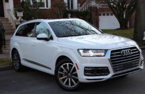 🆒 2O17 Audi Q7 Quattro Premium for Sale in Brainerd, MN