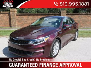 2016 Kia Optima for Sale in Riverview, FL