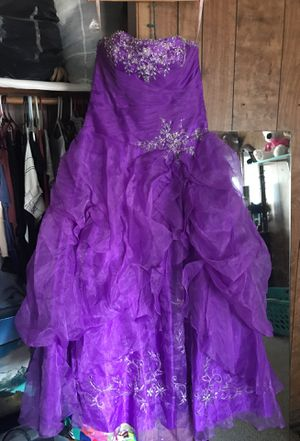 Quinceanera dress for Sale in Vancouver, WA