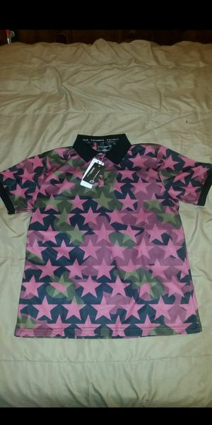Fashionable Camo Star Shirt for Sale in Baltimore, MD