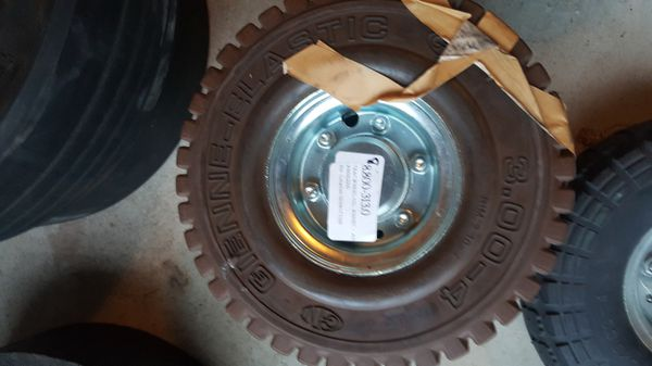 Gienne Elastic 3 00 4 Tire Set Of 2 For Sale In Buford