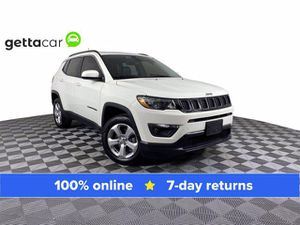 2018 Jeep Compass for Sale in Bensalem, PA