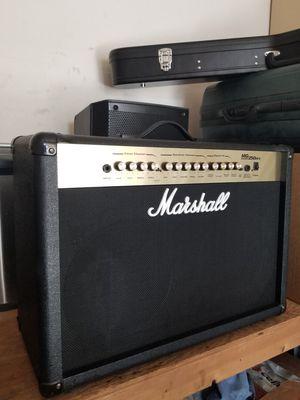 "Marshall MG250 DFX 2X12"" 100WATT Guitar AMP COMBO for Sale in Rancho Santa Margarita, CA"