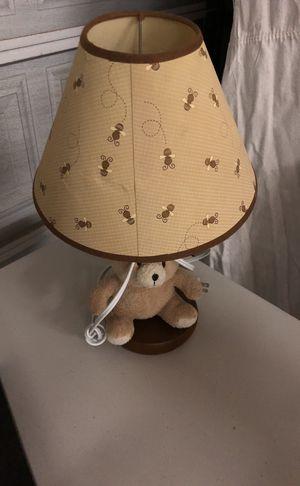 Bear Lamp for Sale in Phoenix, AZ