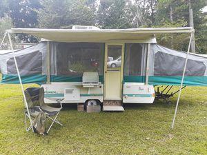 Coleman pop up camper for Sale in Roopville, GA