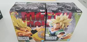Dragonball Z Broly & Gogeta Collectible Figures for Sale in Corona, CA