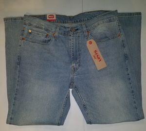 New levi jeans size 34x30 $30 each for Sale in East Saint Louis, IL