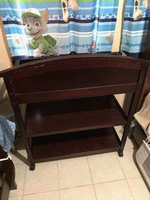 Changing table for Sale in The Bronx, NY