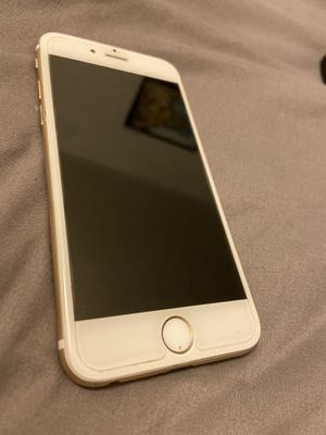 iPhone 6 (locked) for Sale in The Bronx, NY