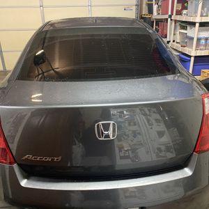 2010 Honda Accord Ex-L Honda Accord Coupe for Sale in Sacramento, CA