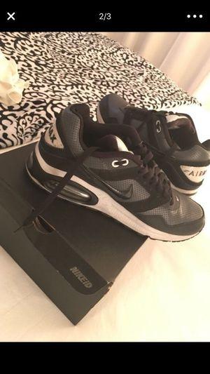 Women's Nike Air Max tennis shoes for Sale in Fairfax, VA