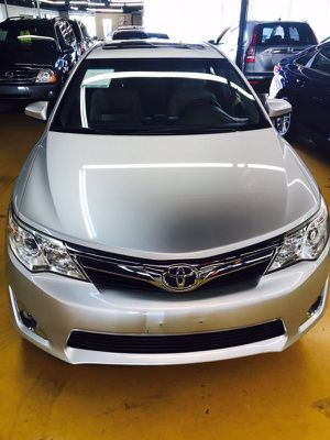 2012 Toyota Camry(Perfect Condition) for Sale in Houston, TX