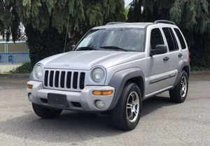 2003 Jeep Liberty Sport for Sale in Lakewood, WA