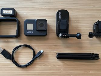 GoPro Hero8 Black for Sale in Clackamas,  OR